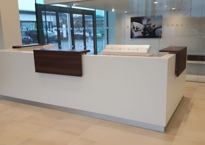 AM-GC02 Project in Association with Showcase Interiors