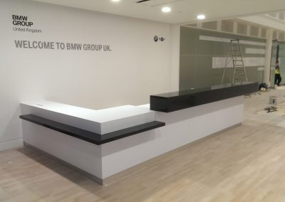 AM-GC06 Project in Association with Showcase Interiors