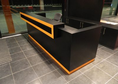 AM-GC09 Project in Association with Showcase Interiors