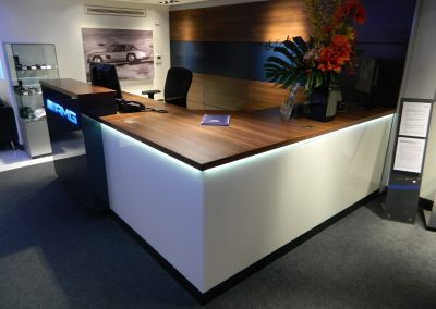 AM-GC10 Project in Association with Showcase Interiors