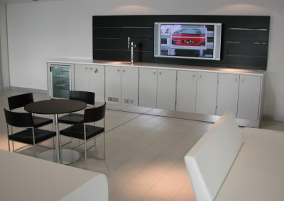 AM-HP11 Project in Association with Showcase Interiors