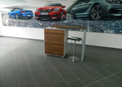 AM-SD06 Project in Association with Showcase Interiors