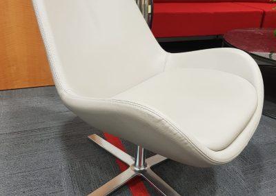 Used - Excellent Condition - Orange Box Avi Leather. 1 Avaliable £225 ono