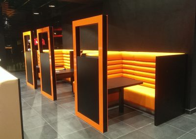 AM-WA06 Project in Association with Showcase Interiors