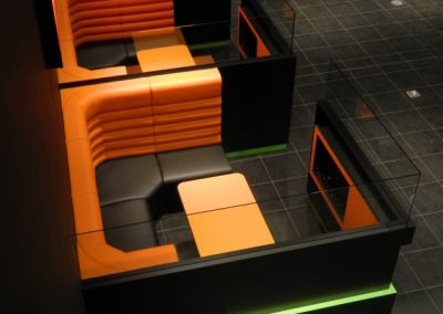 CO-MP10 Project in Association with Showcase Interiors