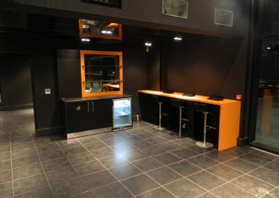 AM-WA10 Project in Association with Showcase Interiors